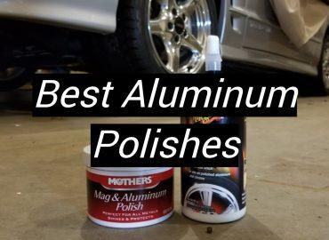 5 Best Aluminum Polishes
