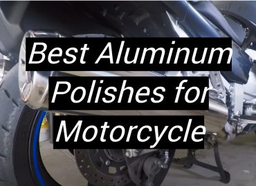 5 Best Aluminum Polishes for Motorcycle