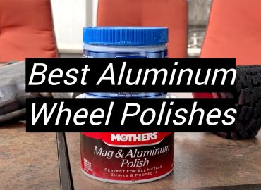 5 Best Aluminum Wheel Polishes