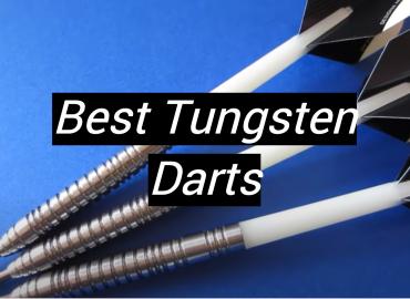 5 Best Tungsten Darts