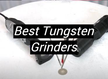 5 Best Tungsten Grinders