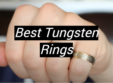 5 Best Tungsten Rings