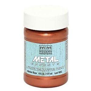 Modern Masters ME396-06 Reactive Metallic Paint