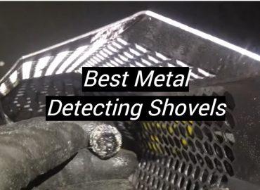 5 Best Metal Detecting Shovels