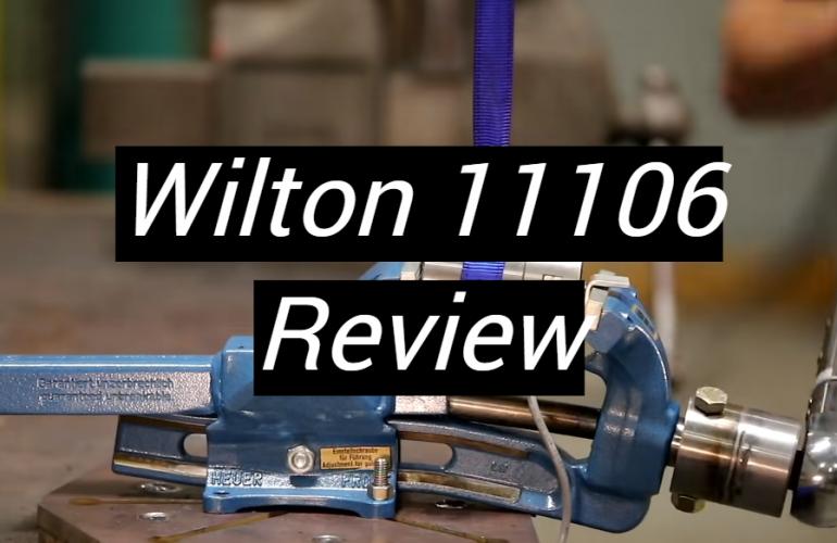 Wilton 11106 Review