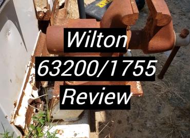 Wilton 63200/1755 Review